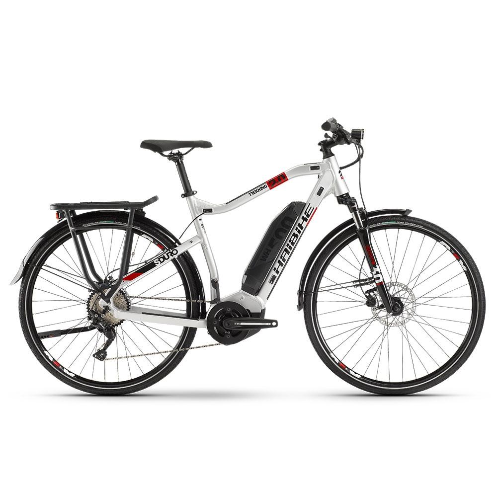 Herren E-Bike Sduro Trekking 2.0 Trekkingbike mit 10-Gang Kettenschaltung