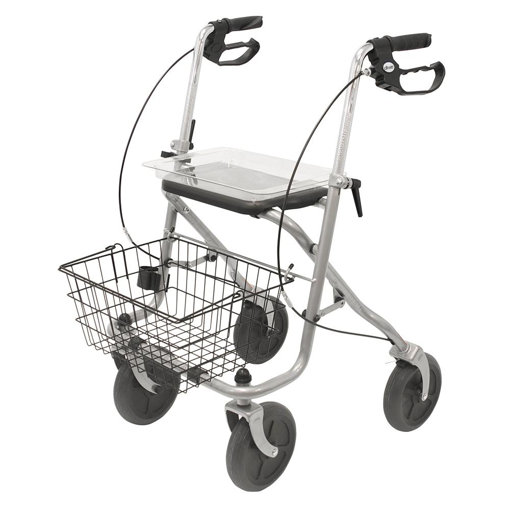 DRIVE MEDICAL Rollator Migo 2G