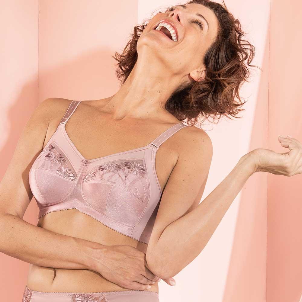 mellow-rose| Anita care Prothesen-BH Safina 5749x in der Farbe Mellow-Rose