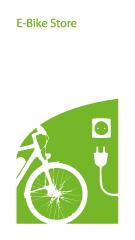 Sublogo Kaphingst E-Bike Store