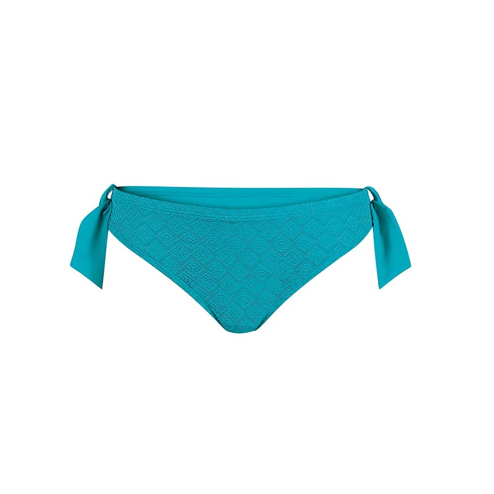 Amoena Brazil Bikinihose mit Jaquard-Spitze, Freisteller