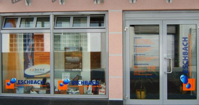Besuchen Sie unsere Niederlassung in Bad Hersfeld